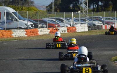 3ª prueba del Campeonato de Andalucía de Karting en Karting Cartaya