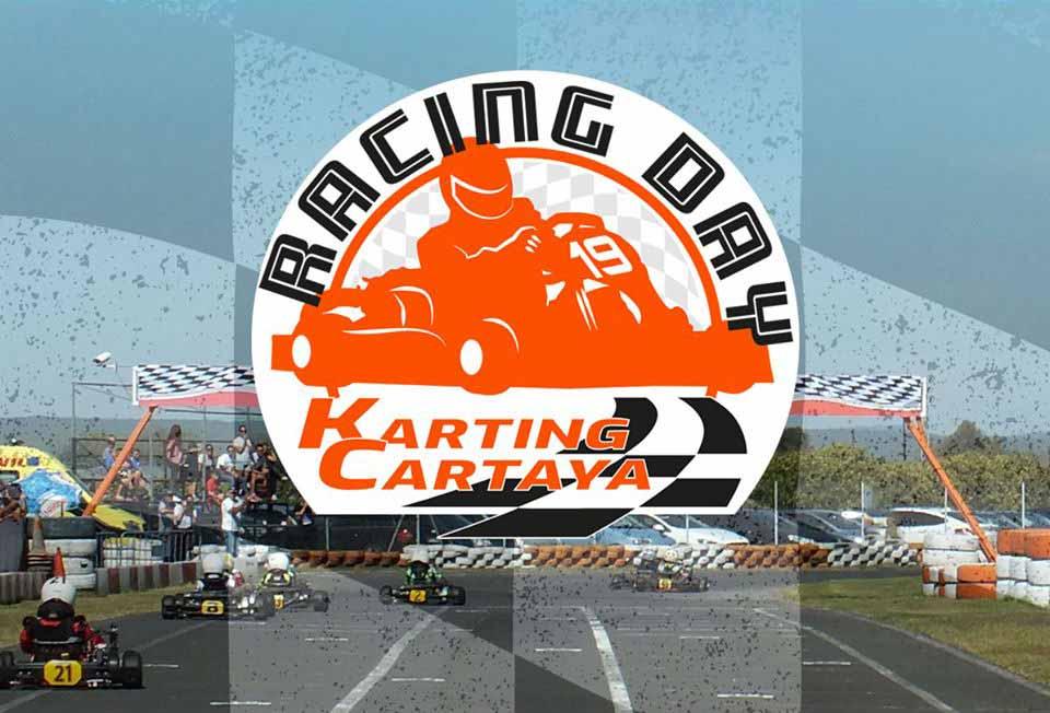 I Racing Day, 7 diciembre 19